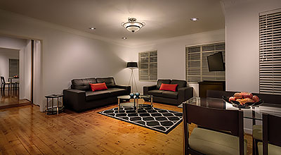 Melbourne One Bedroom Apartments St Kilda