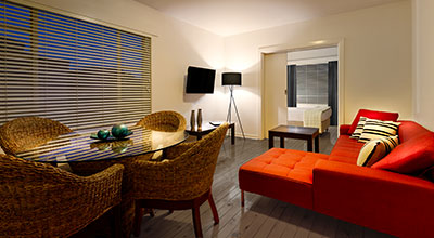 Three Bedroom Apartments Melbourne